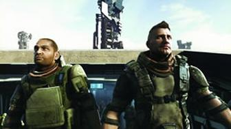 Axis heads back to the Killzone