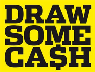 Draw some Cash
