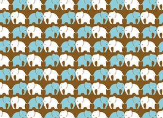 Discover new trends in character-based pattern design