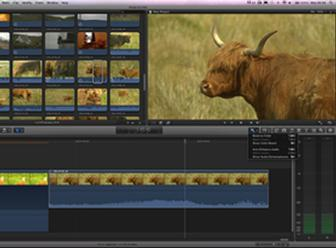 Get to grips with Final Cut Pro X