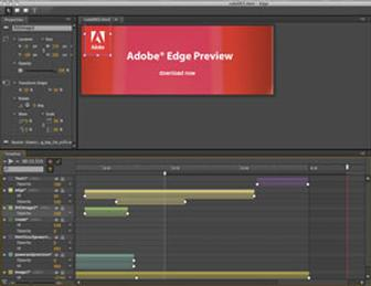 Adobe Edge: Four things you need to know
