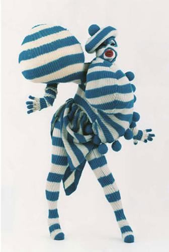 New Pictoplasma book charts fashion industry's quirky takes on character art