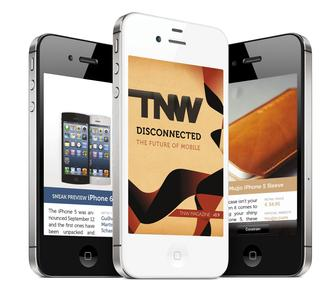 PROMOTIONAL TUTORIAL: Learn how to design a beautiful mobile magazine for the iPhone using Adobe InDesign