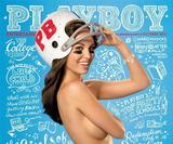 Inkymole discusses creating Playboy's first illustrated cover in 23 years