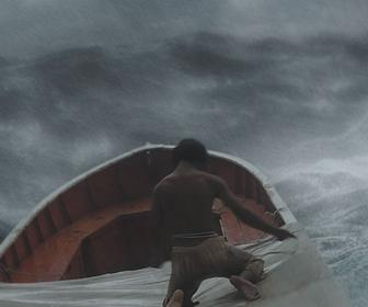 Life of Pi's storm VFX revealed