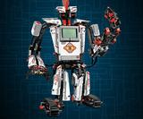 Lego and Autodesk create iPad & Android app with 3D instructions to build Mindstorms robots