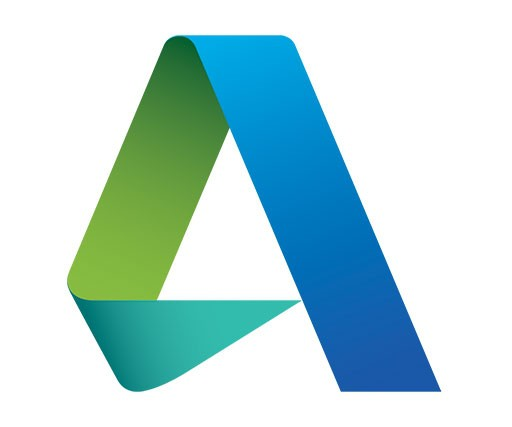 Autodesk Unveils New Logo As Part Of In House Rebrand on autocad house