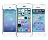 Apple reveals iOS 7 with a cleaner interface
