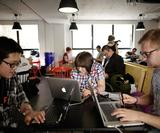 How to set up a hackathon