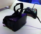 Hands-on: Oculus Rift HD prototype chops latency, makes games playable & fun