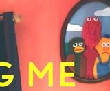 Don't Hug Me I'm Scared 6: the surreal disturbing animated show by Becky & Joe returns for 2016
