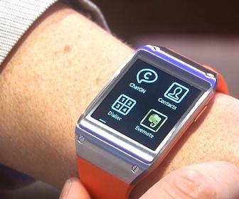 Samsung's next Gear smartwatch 'will use HTML5-based apps'