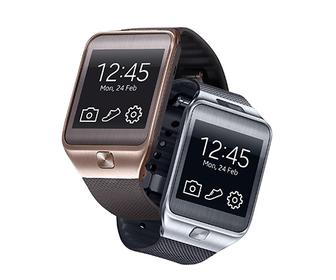 Samsung launches two smartwatches you can create apps for using HTML5