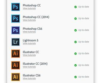 Confused as to why you have CC and CC 2014 versions of Photoshop, Illustrator, etc? Here's why