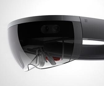 Microsoft doesn't know what it has with HoloLens