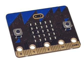 BBC micro:bit: BBC's 'Raspberry Pi' to be given to one million schoolkids later this year