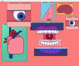 Play being a digital Dr Frankenstein with this bonkers web game
