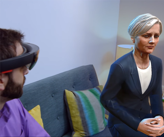 Here are the first amazing games and apps for Microsoft's HoloLens