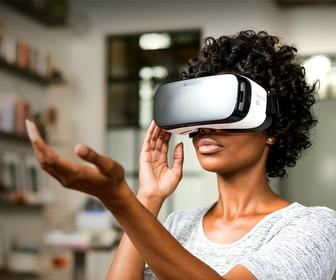 Samsung explains why its all in on VR