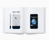 Apple chronicles 20 years of design in new book