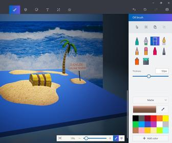 Discover the 9 best digital painting apps for mac and pc for Microsoft paint download