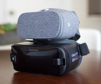 Gear VR vs. Daydream: Which delivers the best VR experience?