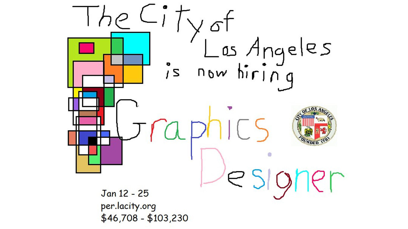 Why This Awful Job Ad For A Graphic Designer Is Actually