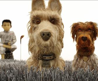 The craft of Wes Anderson's Isle of Dogs: character design, production design and stop-motion weather