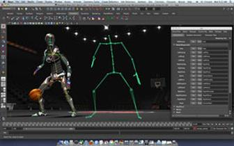Autodesk Maya 2011 review