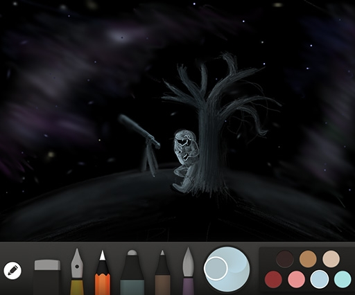 FiftyThree Paper for iOS 7 review: the best drawing app for the iPad?