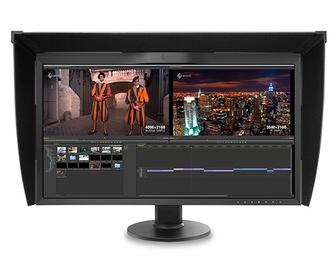 Eizo ColorEdge CG318-4K monitor review