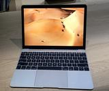 12-inch MacBook hands-on review