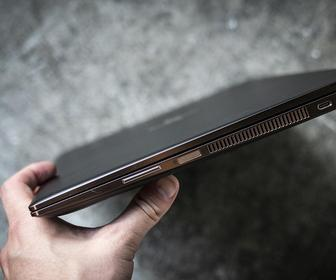HP Spectre x360 15 review: A convertible laptop/tablet that's as powerful as it gets
