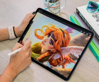 iPad Pro 2018 review: there's much for artists and designers to love about Apple's new iPad