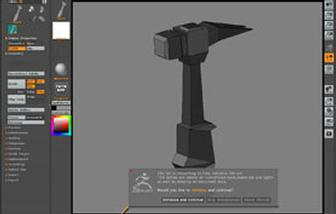 ZBrush 2 review