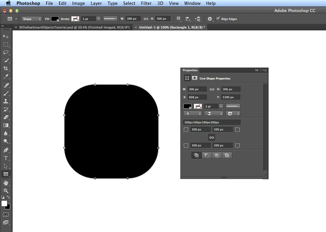 Photoshop tutorial how to use photoshop ccs new shapes tools photoshop tutorial how to use photoshop ccs new shapes tools digital arts baditri Images