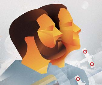 Create low-poly art in Photoshop