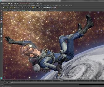 Autodesk upgrades Maya 2015 and 3ds Max 2015