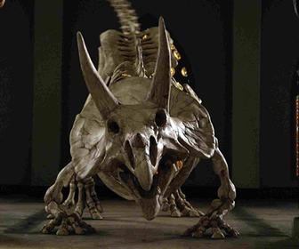 Night at the Museum: Secret of the Tomb VFX revealed by MPC
