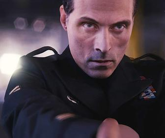 Experience a VR Rufus Sewell in RISE demo for Oculus Rift