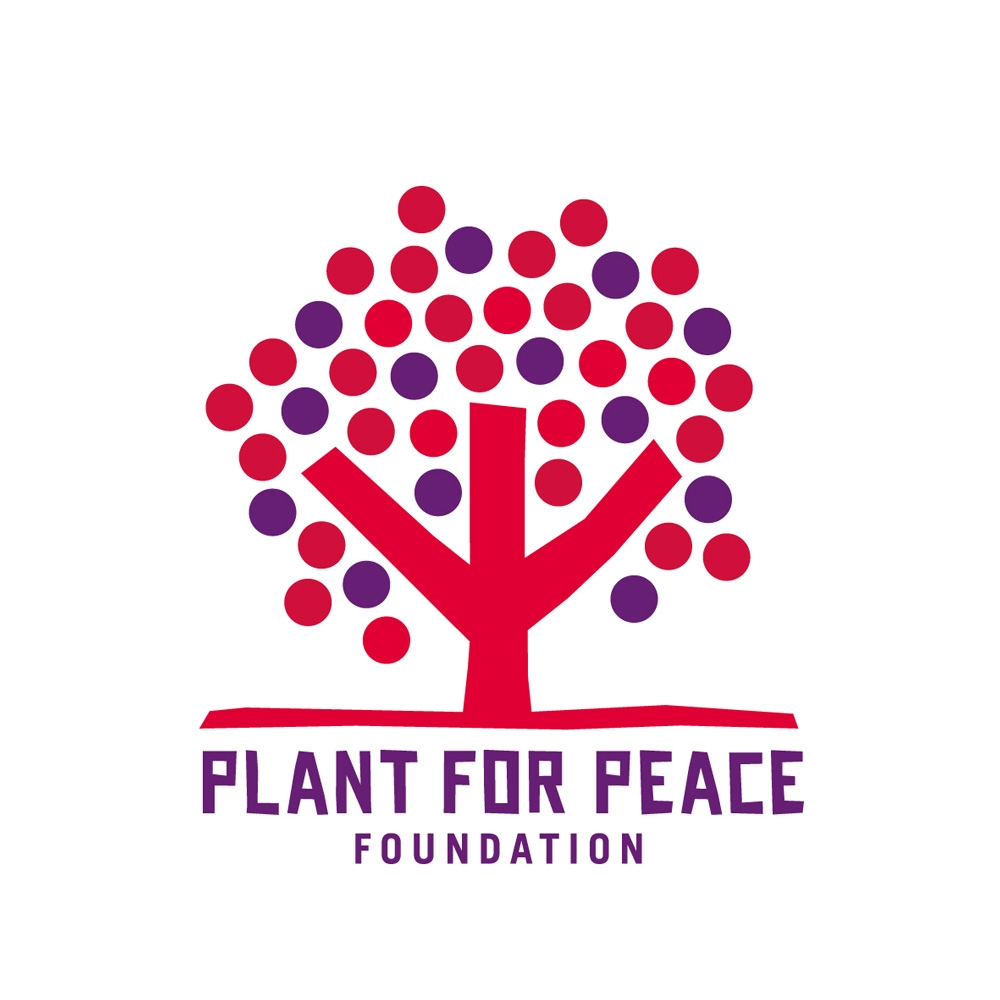 Plant for Peace Logo