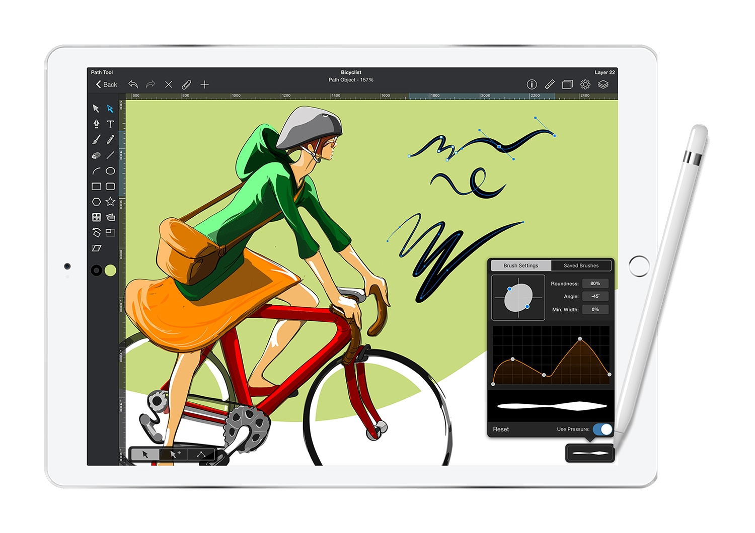Best ipad apps for designers digital arts malvernweather Image collections