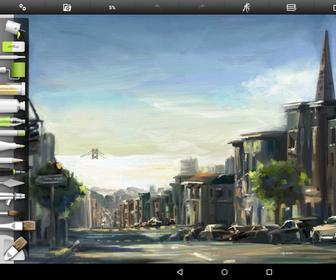 The 5 best Android apps for artists: draw, sketch & paint on your tablet