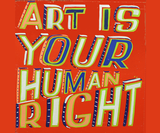 Bob and Roberta Smith's new show champions the value of art and arts education for everyone