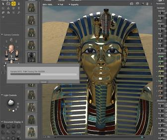 Poser 11 resurrects the character-led modelling and animation software