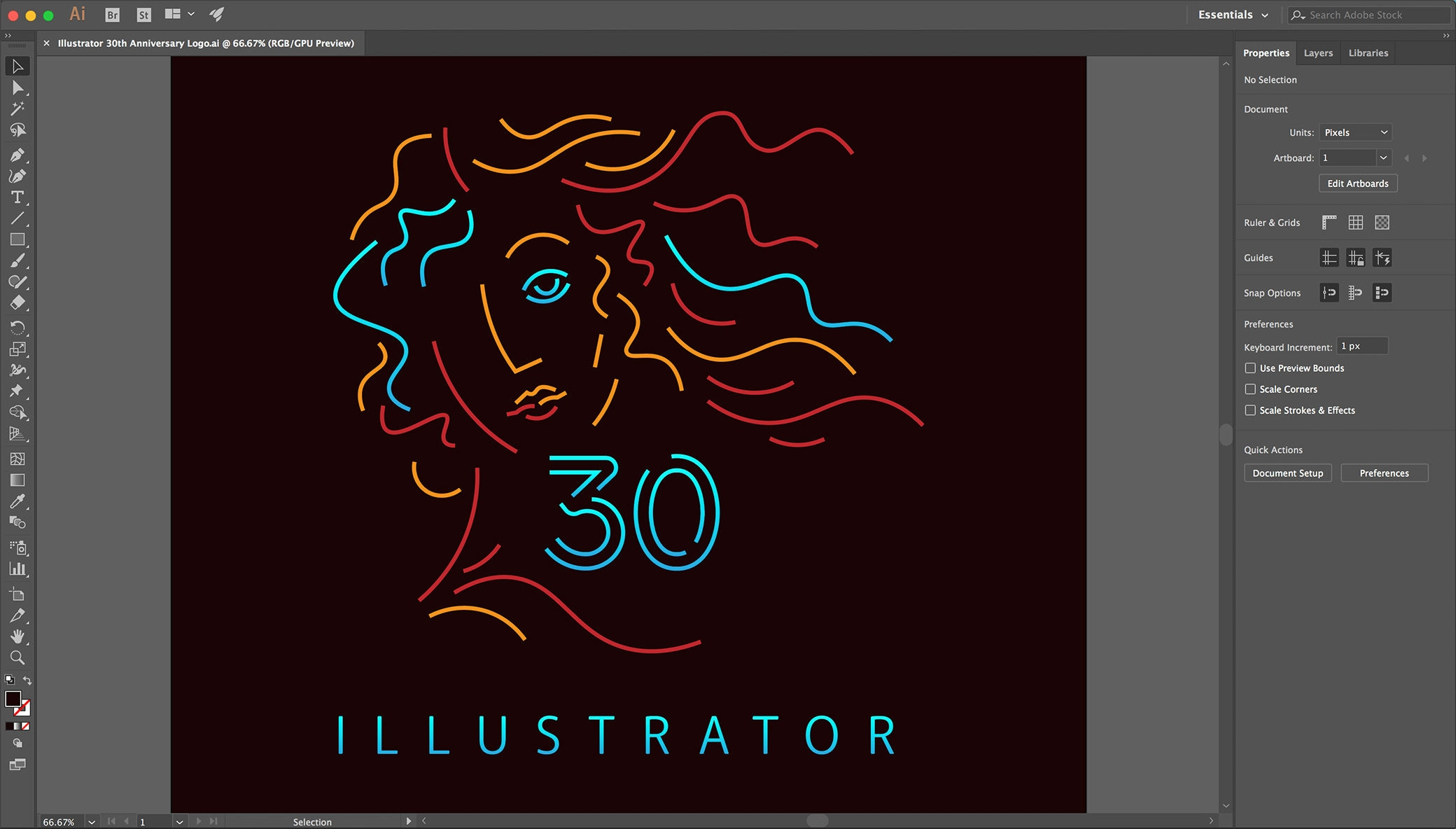 Adobe releases creative cloud 2018 digital arts adobe releases creative cloud 2018 with new illustrator photoshop indesign xd dimension after effects premiere pro lightroom more baditri Image collections